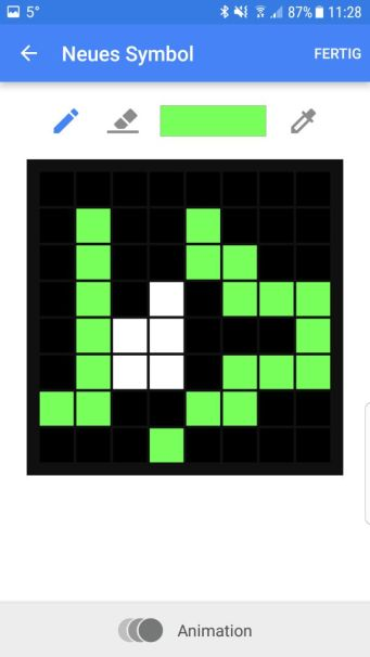lametric screenshot 11