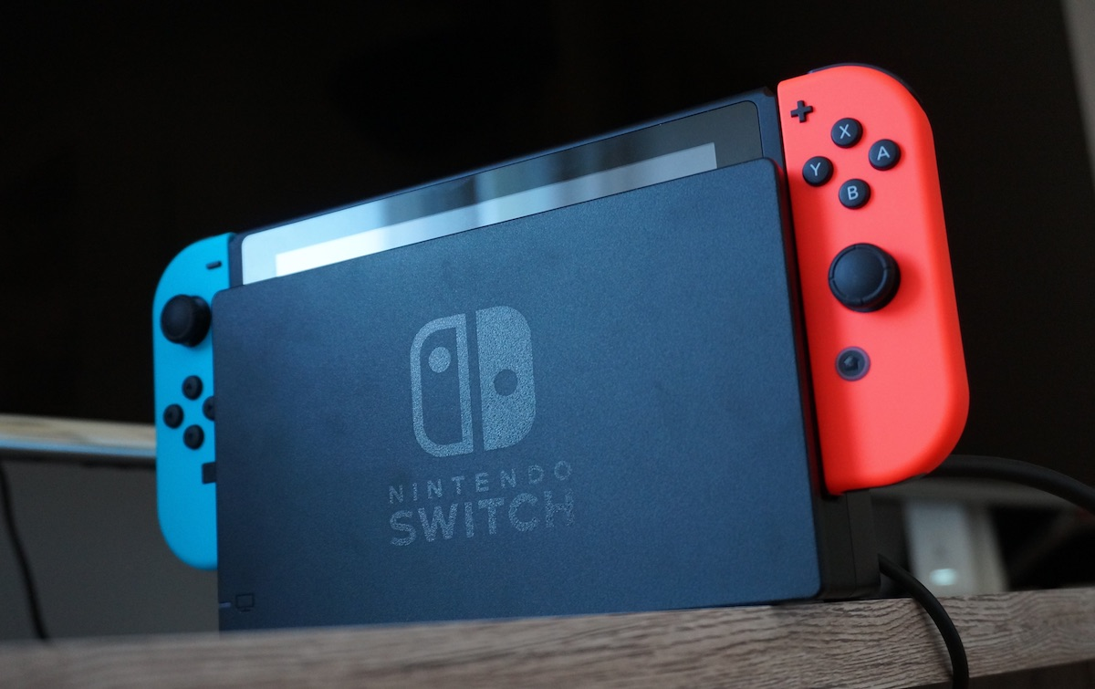 Nintendo Switch übertrifft PS4 in Japan