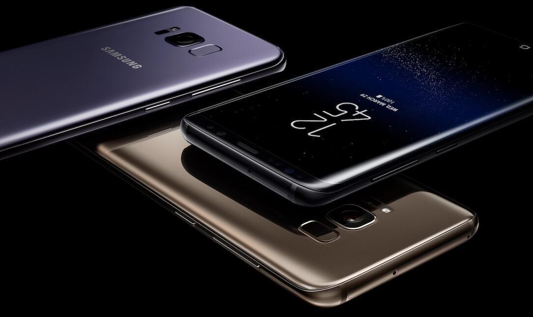 Samsung Galaxy S10: Neue Details, Version mit flachem Display geplant