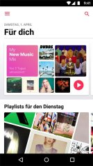 1704 Apple Music Android App_scrn5