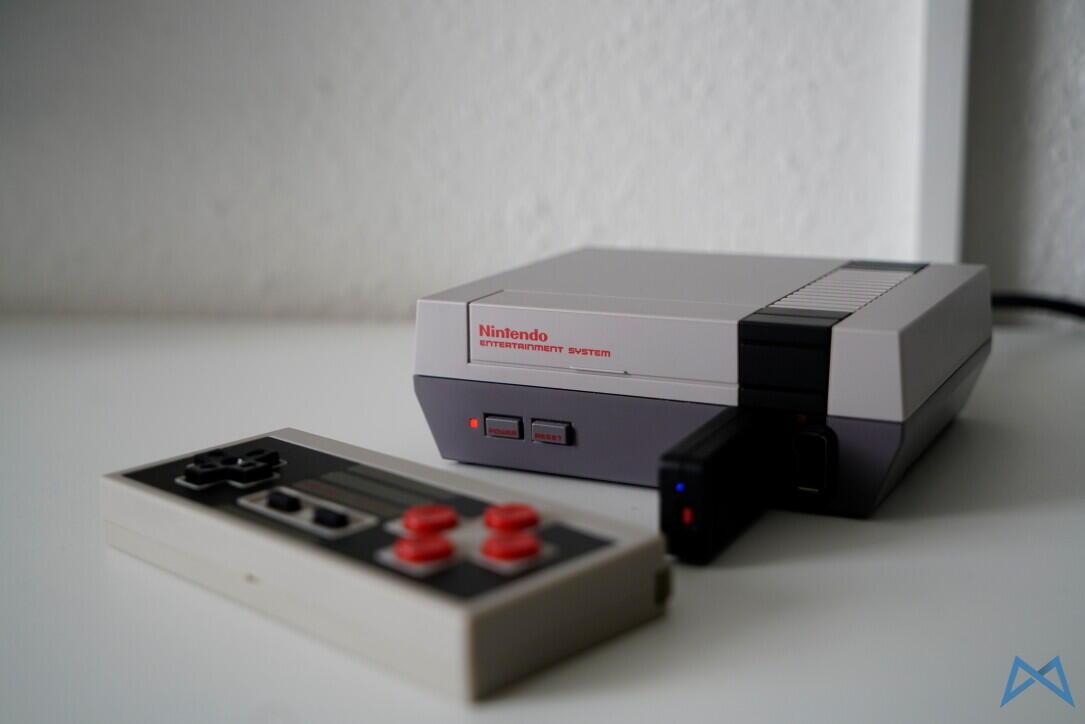 Gerücht: Nintendo arbeitet an einem Mini-SNES für dieses Jahr