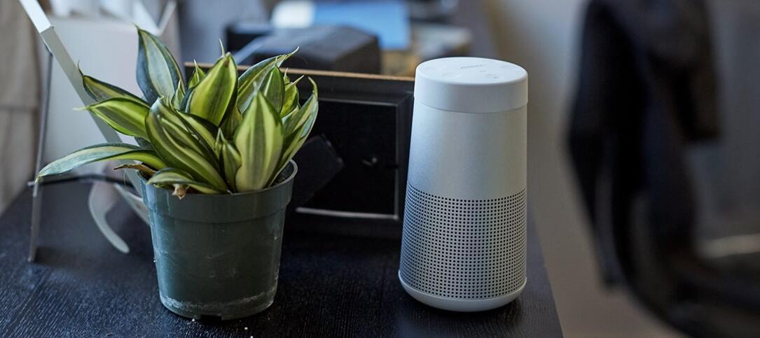 bose soundlink revolve neue 360 grad lautsprecher vorgestellt. Black Bedroom Furniture Sets. Home Design Ideas