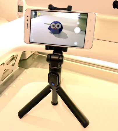 Xiaomi Selfie Stick_1