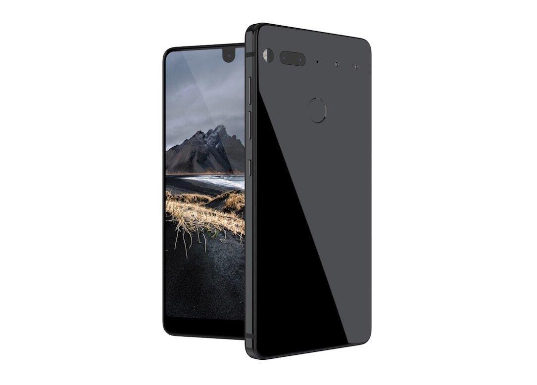 Essential Phone: Das ist das perfekte Smartphone des Android-Vaters