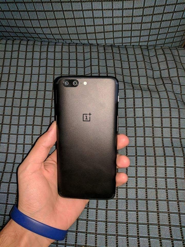 OnePlus 5 Unboxing4