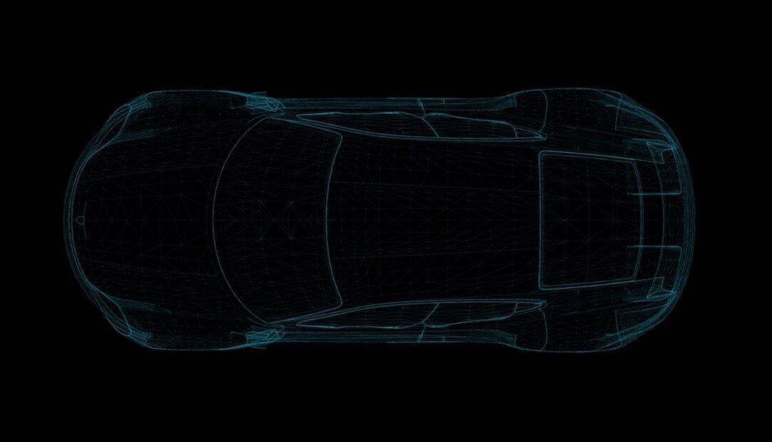 Porsche setzt auf E-Autos
