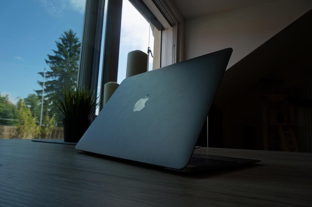 Apple Macbook 2017 Test1