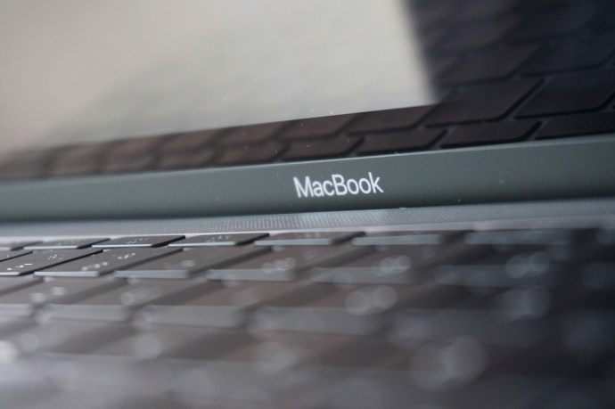 Apple Macbook 2017 Test4