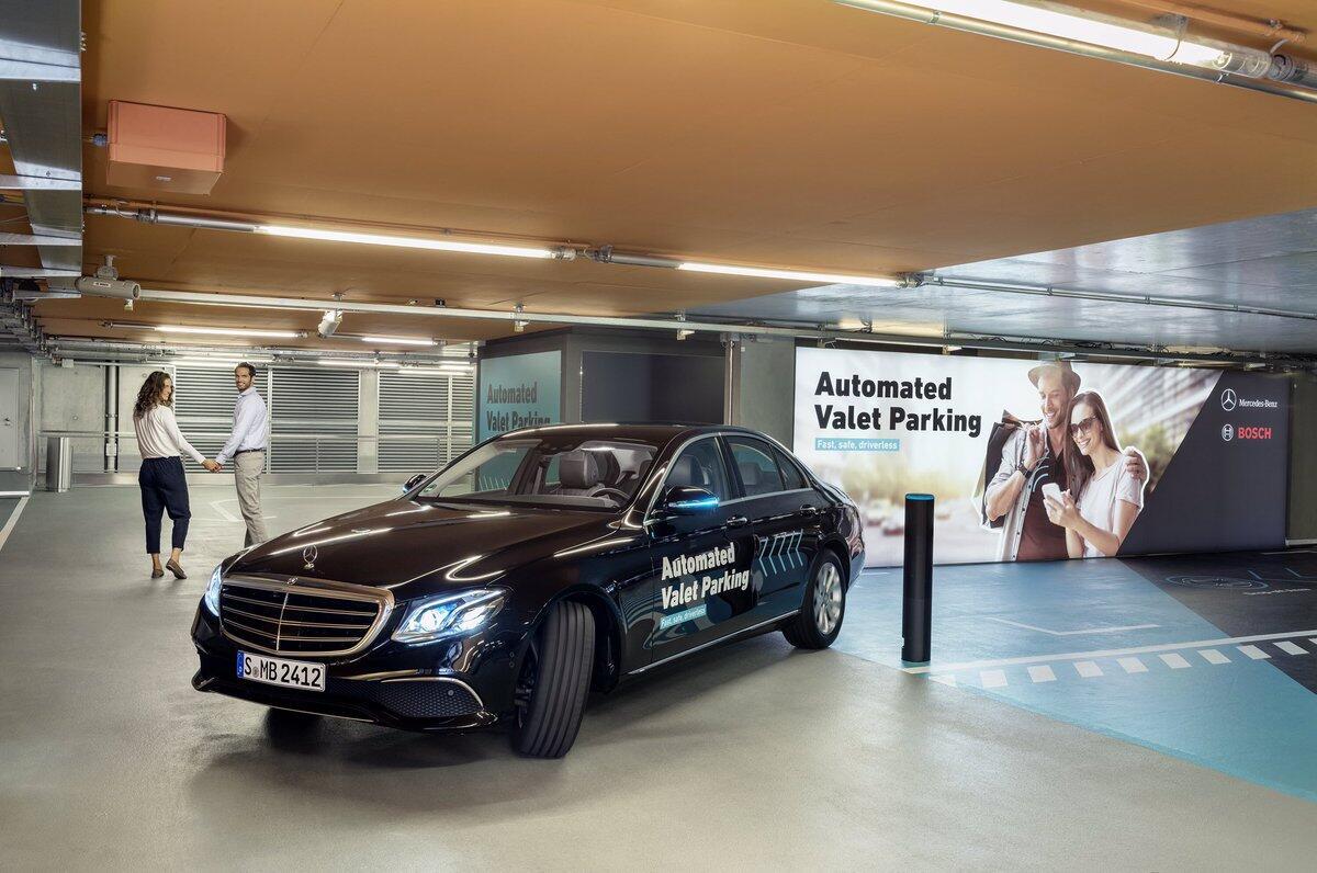 Daimler und Bosch: Hightech im Museum