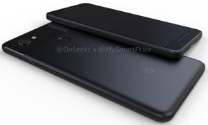 Google Pixel Xl 2 Cad Header