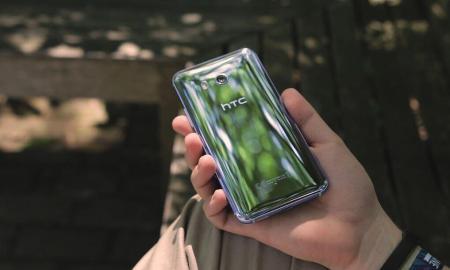 HTC U11 Testbericht 5
