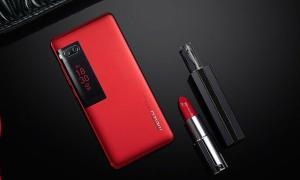 Meizu Pro 7 Red 1085