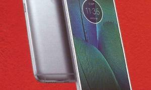 Moto G5 Plus
