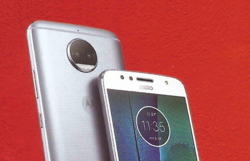 Android 7 Kracher bei Saturn: Lenovo Moto G5 zum neuen Tiefpreis
