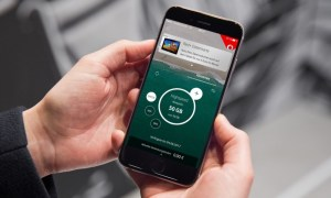 Vodafone Gigakombi Gigagarantie