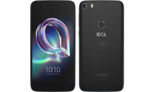 Alcatel Idol 5 Leak