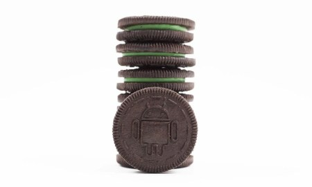 Android Oreo Header