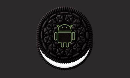Android Oreo Header
