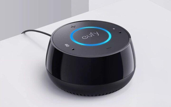 Eufy Genie: Anker zeigt günstigen Lautsprecher mit Alexa