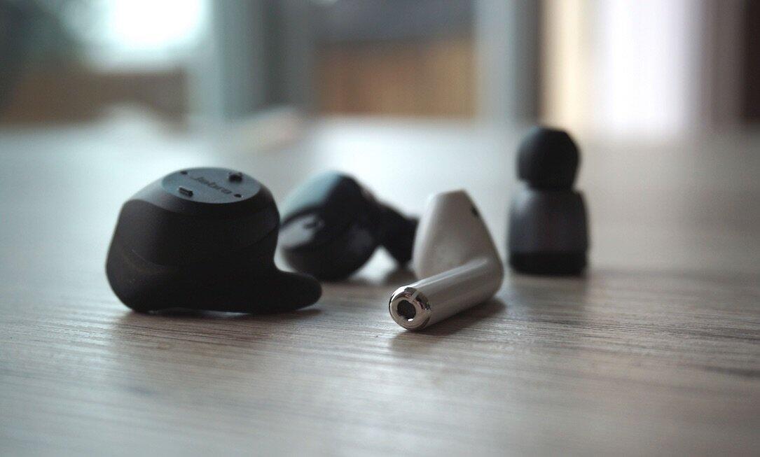Bluetooth Headset Header