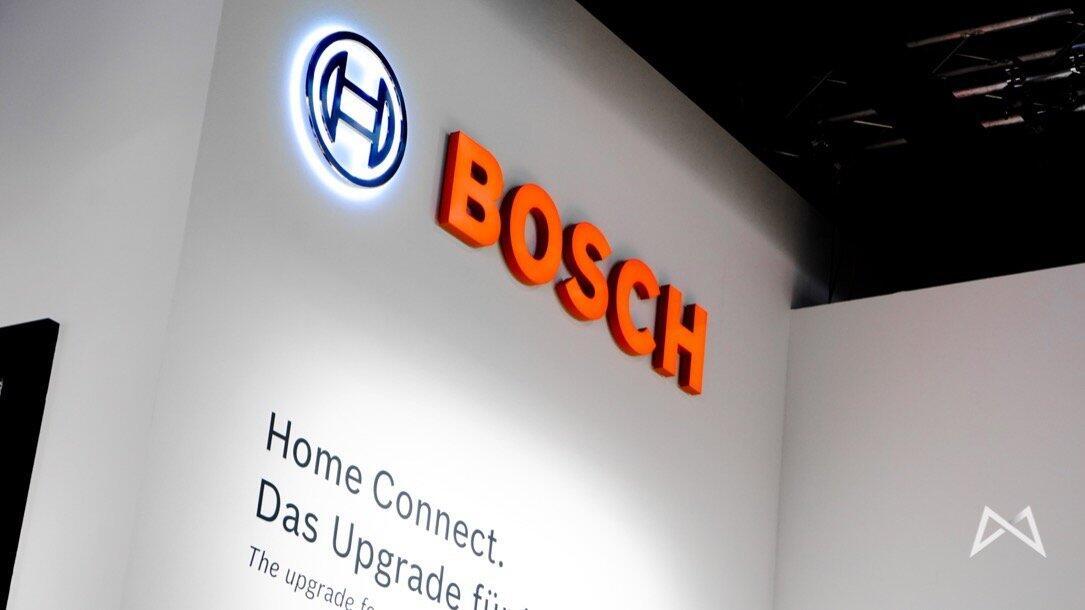 Bosch Kühlschrank Orange : Bosch mit neuen smart home produkten auf der ifa