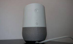 Google Home Test6