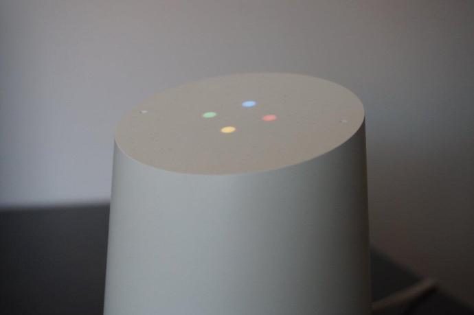 Google Home Test7