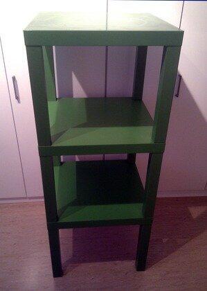 Ikea Lack Hack