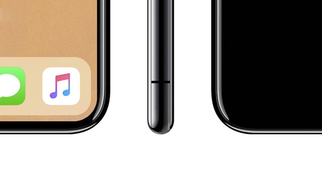 Iphone 8 Detail