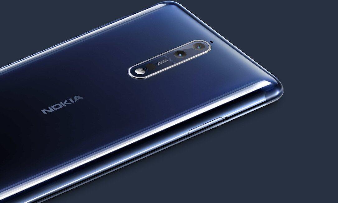 Nokia 7: Mittelklasse-Smartphone mit Android Nougat