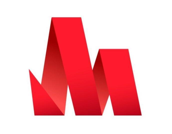 Opera Max Logo