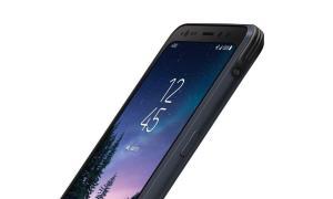 Samsung Galaxy S8 Active Header