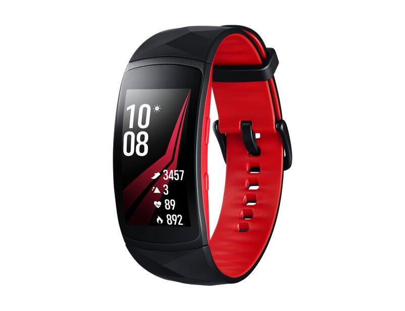 Samsung Gear Fit2 Pro3