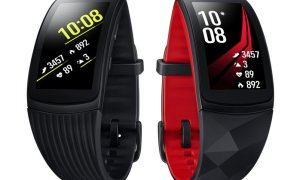 Samsung Gear Fit2 Pro4