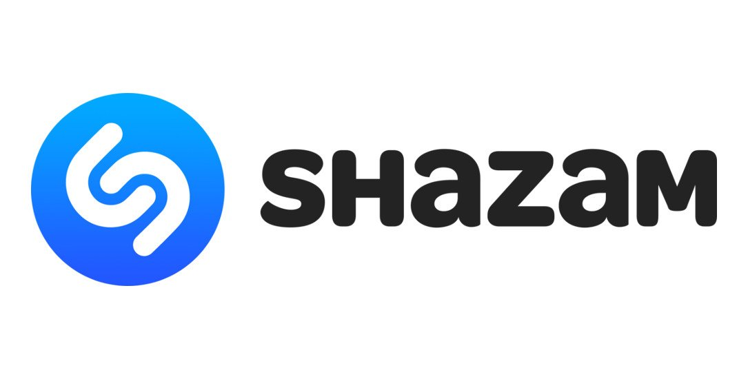 Shazam Logo