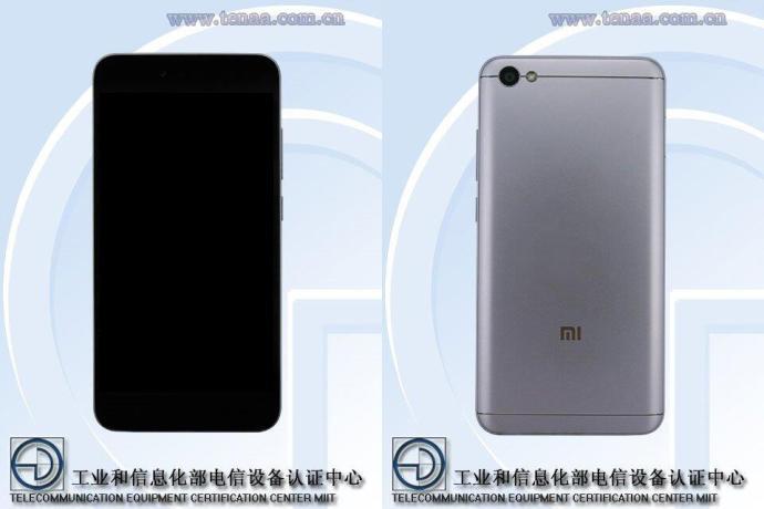 Xiaomi Redmi 5a Tenaa