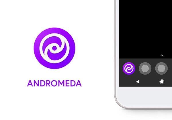 Andromeda Themes