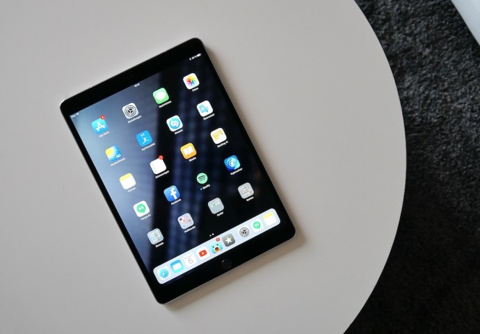 Apple Ipad Pro Header