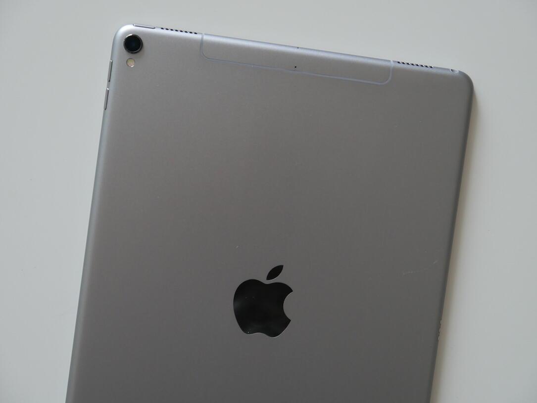 Apple Ipad Pro Test8