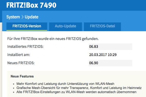 Fritzos 6.9 7490