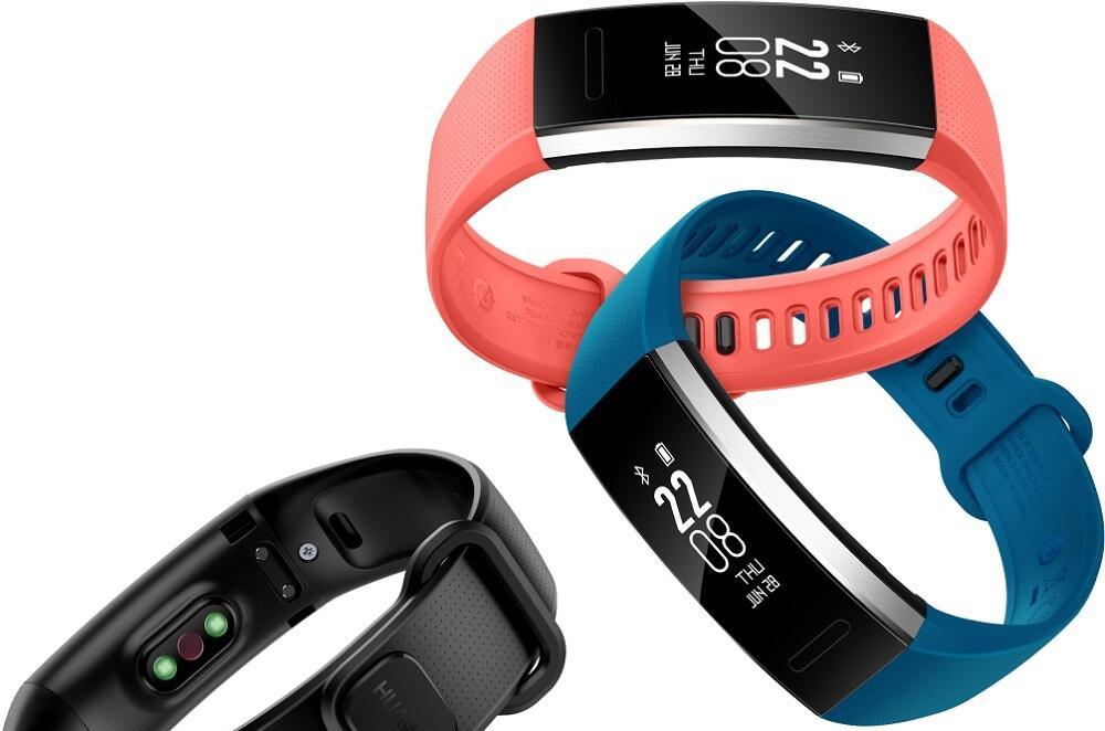 Huawei Band 2 Pro Wearable