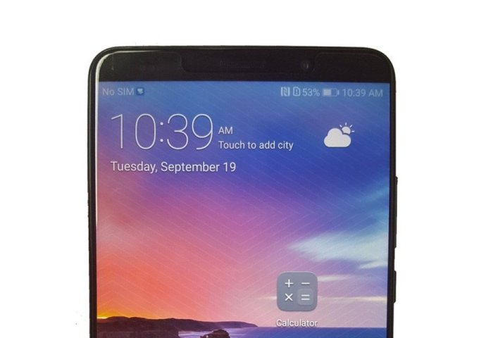 Huawei Mate 10 Leak Header