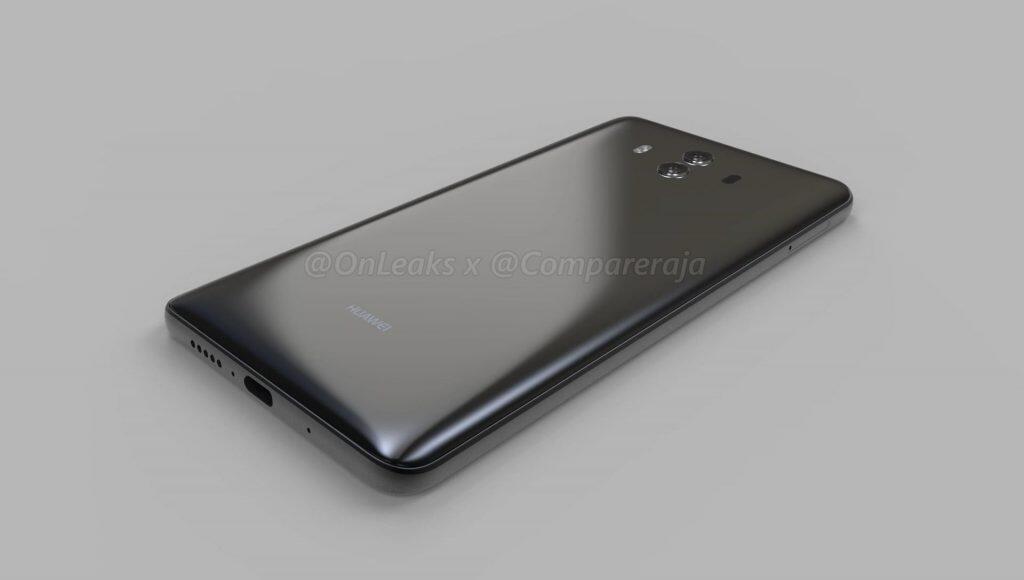 Huawei Mate 10 Leak2