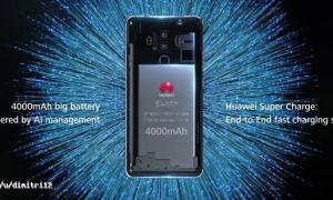 Huawei Mate 10 Pro Leak 3
