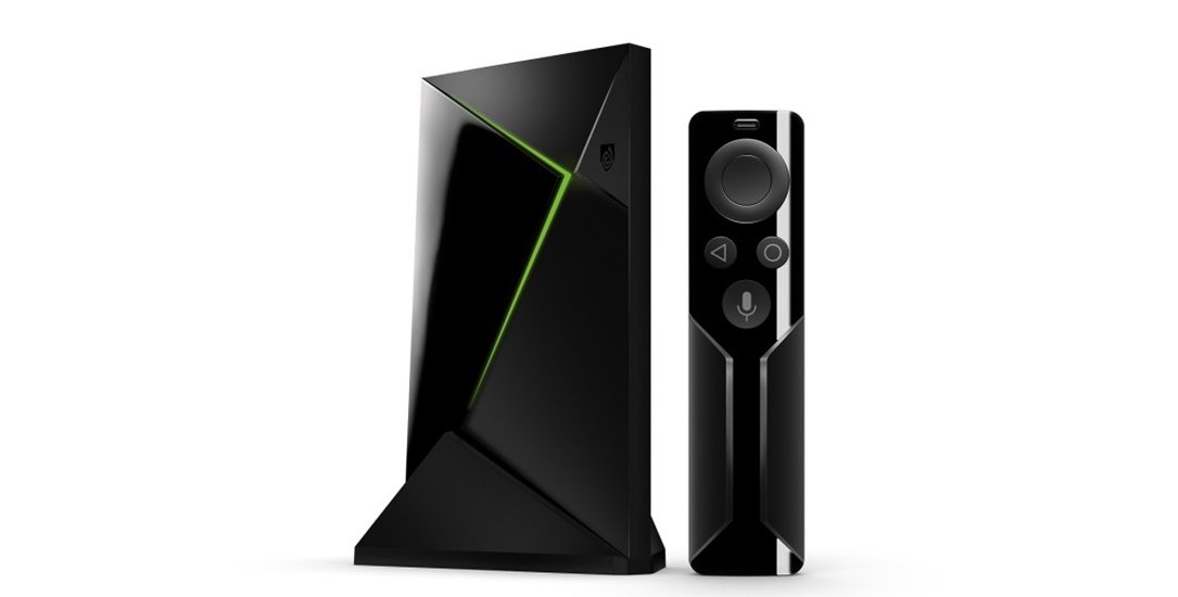 Nvidia Shield Tv Fernbedienung Bundle