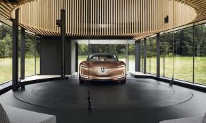 Renault Symbioz Iaa3