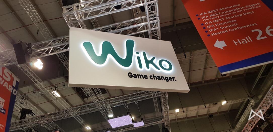 Wiko Ifa 2017