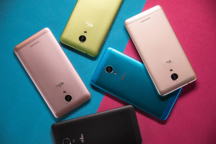 Wiko Tommy 2 Plus 2