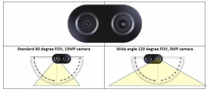 Zenfone 4 Max (zc554kl) Kamera