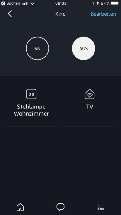 Alexa Smart Home Update 3